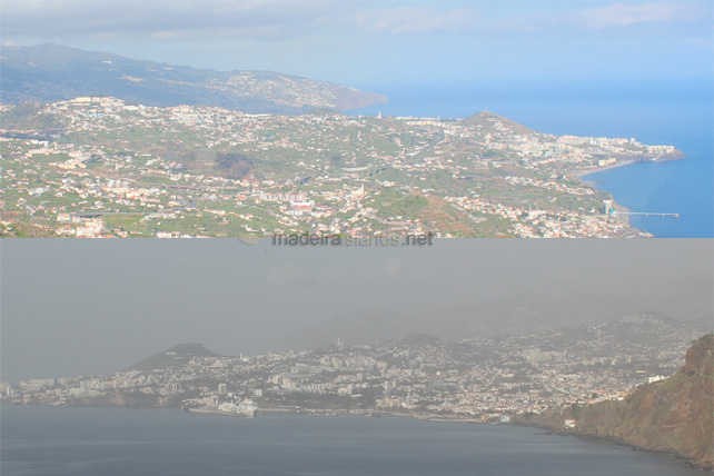funchal-views
